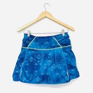 Athleta Tennis Golf Skirt Skort